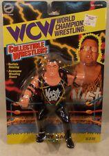 WCW San Francisco Toymakers Series 1 Jerry Sags Nasty Boys (MOC) OSFTM LJN