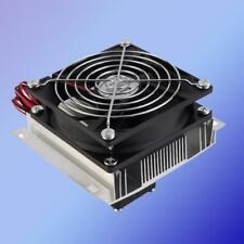 Neuftech 2Pcs TEC1-12706 Peltier Element Device Thermoelectric Cooler Heatsink Cooling Peltier Module 12V 60W