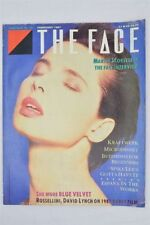 The Face February Music, Dance & Theatre Magazines