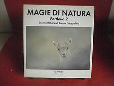 """""""Magie di natura - portfolio 2"""" - Negri, 2001"""