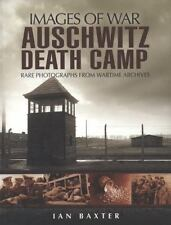 AUSCHWITZ DEATH CAMP (Images of War), Textbook Buyback, Poland, General, Holocau