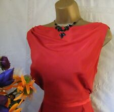 "******COAST ""TINA CORAL"" DRESS SIZE 16******"