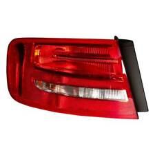 Magneti Marelli Rear Light Lamp Left N/S Passenger Side Audi A4 8K5 2008-On
