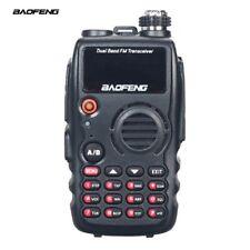 Baofeng UV-A52 Walkie Talkie Ham Transceiver Dual-band Dual-Display Interphone