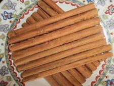 50 gr bâtons cannelle tuyaux 16/18 cm de Madagascar   envoi sous 24 h