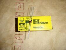 ECG5019A 10Volt 1/2Watt ZENER DIODES REPL NTE5019A 2/pkg