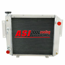New listing 3 Rows Radiator fit Hyster Forklift H25-35Xm S25-35Xm S40Xms 2021741 912495601