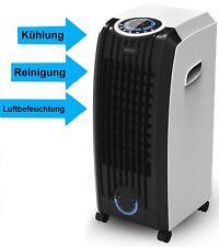 Mobile Klimaanlage Aircooler Ventilator Windmaschine Luftkühler Turmventilator