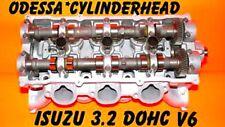 ISUZU TROOPER RODEO AMIGO 3.2 DOHC V6 CYLINDER HEAD REBUILT