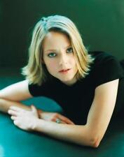 Jodie Foster 8x10 Photo Picture Very Nice Fast Free Shipping #12