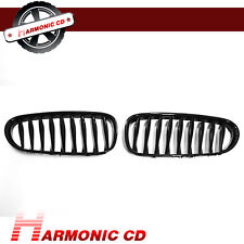 Fits 2003-2008 BMW E85 E86 Z4 Coupe Cabriolet Front Grille Grill Glossy Black