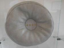 disque de sable fitness vintage 4 kg CURIOSITY by PN