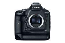 Canon EOS 1DX Mark II Body USA Warranty & Extra Canon Battery Pack LP-E19