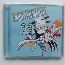 SHARKEY & C-RAYZ WALZ are MONSTER MAKER     BBC CD 315  CD ALBUM