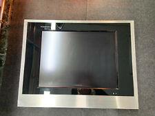 Küppersbusch Sharp Einbau TV Küche Fernseher Küchen-TV Küchenfernseher Receiver