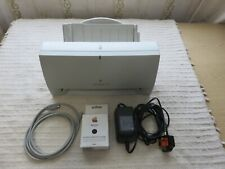 Vintage Apple Macintosh Colour Style Writer 1500 printer