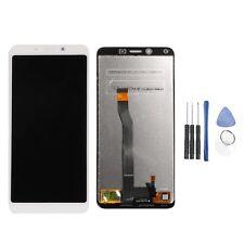 Touch Screen LCD Display Glas Bildschirm Werkzeuge Für Xiaomi Redmi 6 6A Weiß