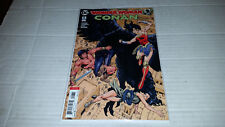 Wonder Woman / Conan # 6 Cover 3 (DC / Dark Horse, 2018) 1st Print Variant