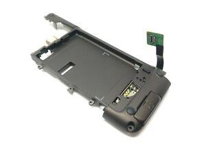 Original Nokia E90 Middle Cover Mocca 0252478