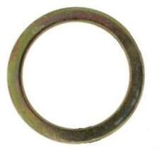 """Single Piece Crown 58BW 5/8"""" I.D. Gauge Glass Brass Friction Ring (Washer)"""