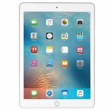 "Apple iPad Pro 9.7"" MLQ82LLA 256GB Wi-Fi + Cellular White Gold W/ 3PA"
