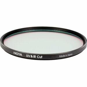 Hoya 77mm HMC UV-IR Cut Filter - Multi-Coated **AUTORIZED HOYA USA DEALER**
