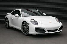 New listing 2017 Porsche 911 Carrera