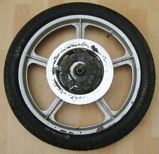 f Simson SR50 SR80 Roller HEIDENAU K57 M+S 3,00x12 2 Winterreifen Schlauch pas