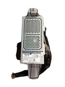 2014-2017 Lexus IS Pioneer Factory Radio AMP Amplifier OEM 86280-53180