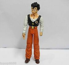 #VB5~ JAKKS PACIFIC DragonBall Z DBZ GOHAN ACTION FIGURE OLD 5""