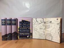 J.R.R. Tolkien, Die Sagen von Mittelerde, 4 Bände im Schuber, Sonderausgabe