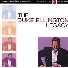 DUKE ELLINGTON - The Ellington Legacy, Indigos, 18 Tracks, NEW
