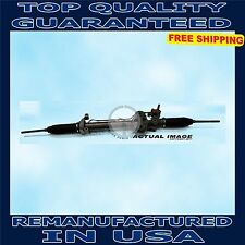 2007-2013 Chevrolet Silverado  4x4 & RWD Complete Power Steering Assembly
