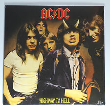 AC/DC - Highway to Hell **180gr-Vinyl-LP***NEW***