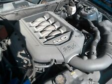 ORIGINAL 2010-2014 Ford Mustang 5,0L Motor Engine VINF