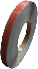 STEEL TAPE FOR SECONDARY GLAZING  10m ROLL, FOR USE WITH MAGNETIC TAPE