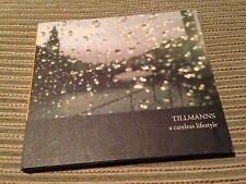 TILLMANNS - A CARRLESS LIFESTYLE CD INDIE POP SWEDEN DIGIPACK