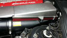 2003-2007 Mercedes AMG M113K V8 Cold Air Boost Kit E55,CL55,S55,SL55, 1120940604