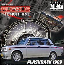 FLASHBACK 1989 DANCEHALL MIX CD