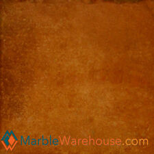 """Italian Terra Rossa Porcelain TIle 5 3/4""""x5 3/4"""" for Floor, Wall, Backsplash"""
