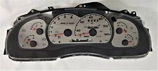 2001 2002 2003 Ford Ranger Explorer Sportrac speedometer Instrument Cluster 175K