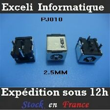 Connecteur alimentation HP PAVILION ZD7000 ZD7200 Dc Power Jack Connector PJ010