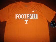 NWT Nike Tennessee Vols Dri-Fit Shirt Size XL