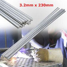 10PC 3.2mmx230mm Low Temperature Aluminium Welding Soldering Brazing Repair Rods