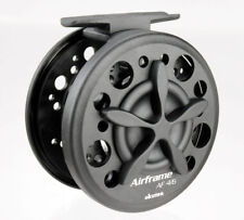 Salmon Fly Fishing Reels