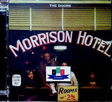 The Doors - Morrison Hotel CD 2007 New And Sealed
