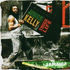 Junior Kelly - Tough Life (NEW CD)