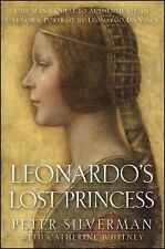 Leonardo's Lost Princess: One Man's Quest to Authenticate an Unknown P-ExLibrary