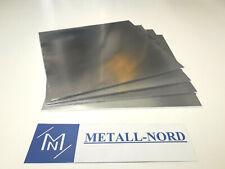 """/""""TOP/"""" HOCHFEST Aluminium Blech 300x230x3 mm AW 7075 AlZnMgCu1,5 Al Platte fräsen"""