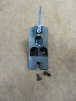 """Stanley No.4,5 Frog Assy(ONLY)2"""",Small Adj,1907-1941~GOOD+     #S2.25.18"""